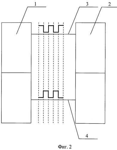 Способ защиты информации в линии связи от утечки за счет побочных электромагнитных излучений и наводок (пэмин)