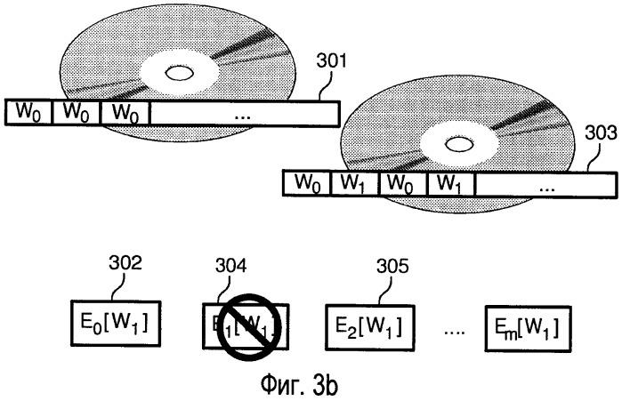 Возобновляемый водяной знак для аудиовизуальной информации