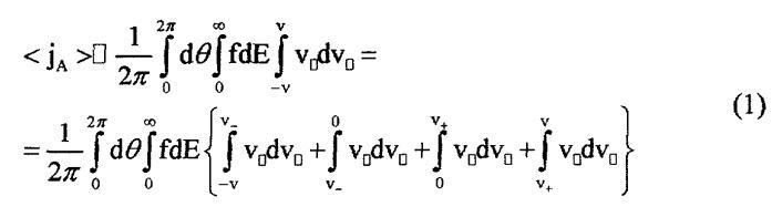 Способ генерации тороидального тока асимметрии при стационарной работе термоядерного реактора