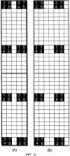 Система беспроводной связи, способ распределения пилотных сигналов (варианты) и пилотная модель (варианты)
