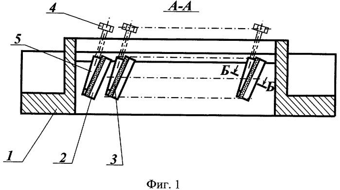 Инструмент для отделочной обработки бочкообразных зубьев цилиндрических зубчатых колес