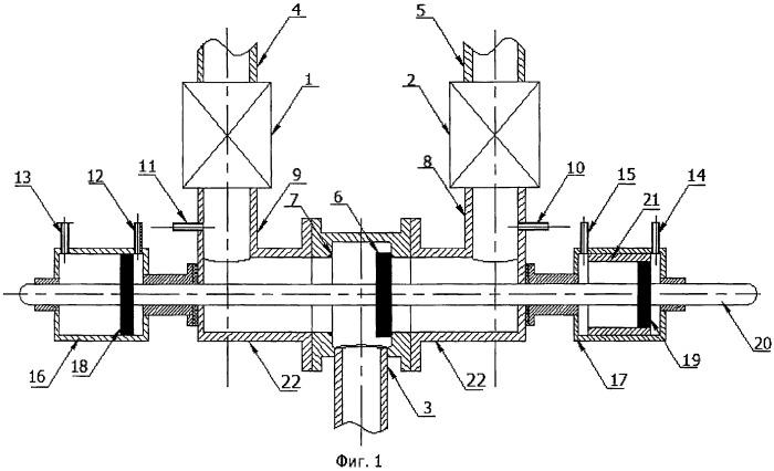 Клапанное переключающее устройство (варианты)