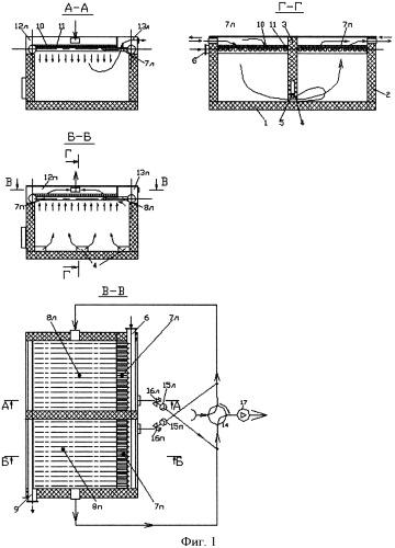 Устройство сжигания хлорсодержащих газов и жидкостей, в частности продуктов газификации и пиролиза отходов