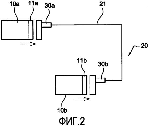 Магистральная сеть оптической связи для бортового оборудования