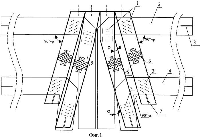 Волноводный распределитель для фар с оптимизированными характеристиками излучения