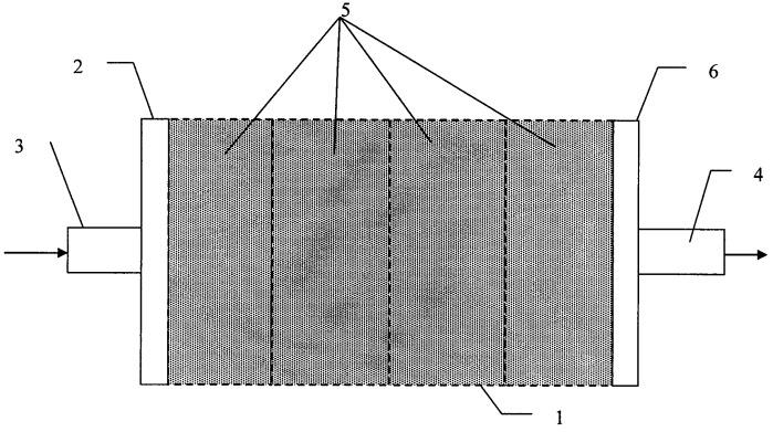 Фильтровальное устройство (варианты)