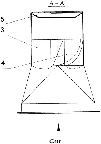 Выхлопное устройство двигателя внутреннего сгорания (двс) - дизеля