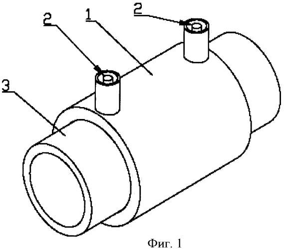 Способ электромуфтовой сварки полимерных труб