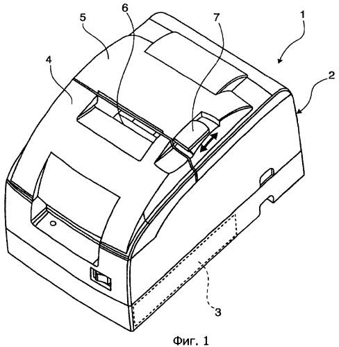 Противовзломное устройство, способ управления противовзломным устройством и использующий это устройство фискальный принтер