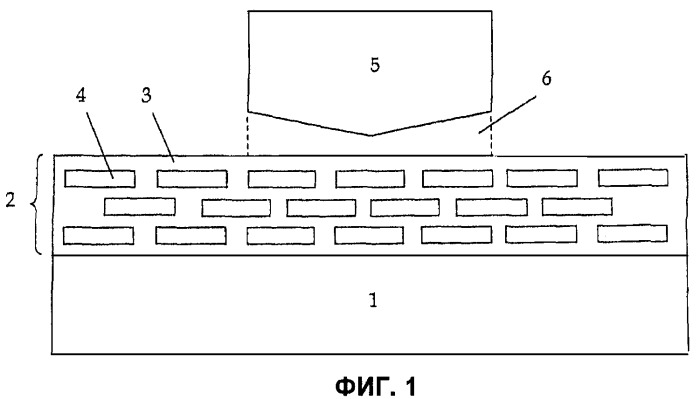 Защитный элемент, содержащий элемент с переменными оптическими свойствами
