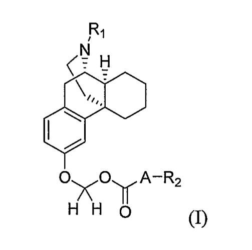 Перорально биодоступные пролекарства (+)-3- гидроксиморфинана для профилактики или лечения болезни паркинсона