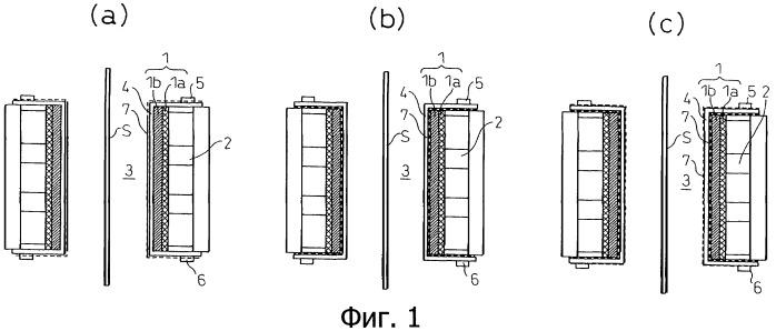 Изолированная конструкция катушки индукционного нагрева