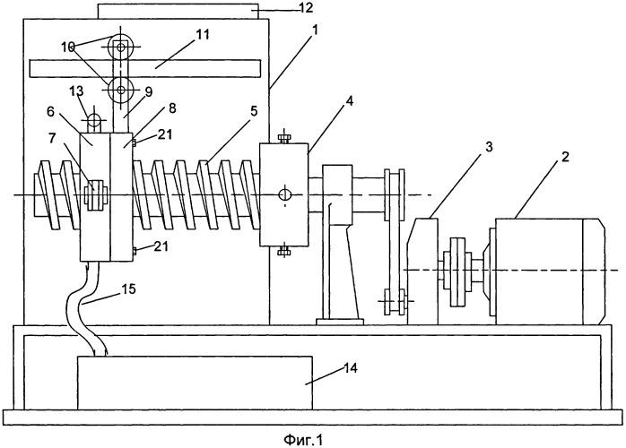 Установка для нанесения комбинированных гальванических покрытий электролитическим натиранием