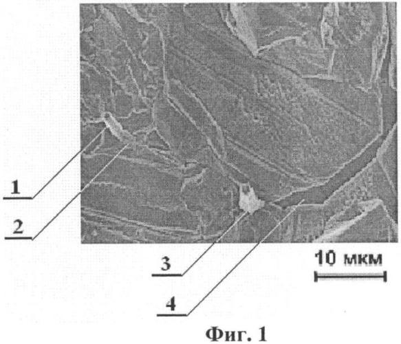 Способ выращивания игольчатых кристаллов