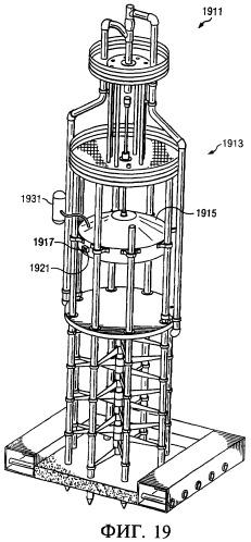 Энергетическая система на базе поплавкового насоса
