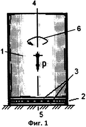 Способ генерации электрического тока посредством преобразования переменного статического потенциала и устройство для его осуществления