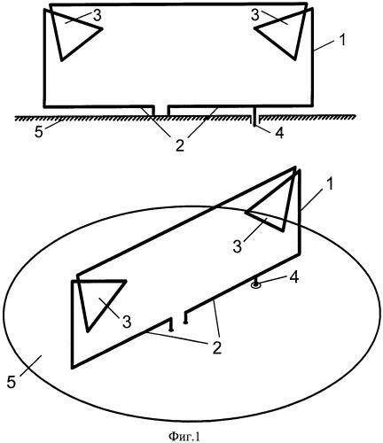 Всенаправленная антенна
