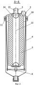 Фильтр очистки жидкости