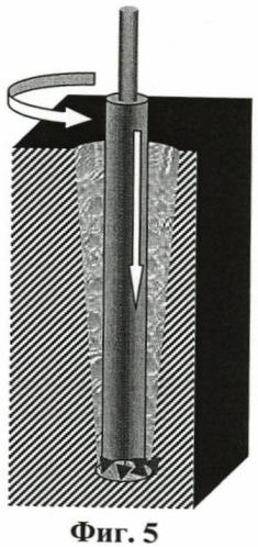 Способ изготовления фасонных отверстий