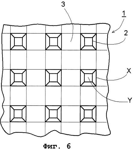 Инструмент с полирующей поверхностью из спеченного вещества и способ его изготовления