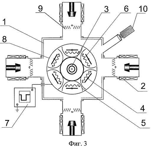Способ нанесения износостойких покрытий на лопатки компрессора гтд