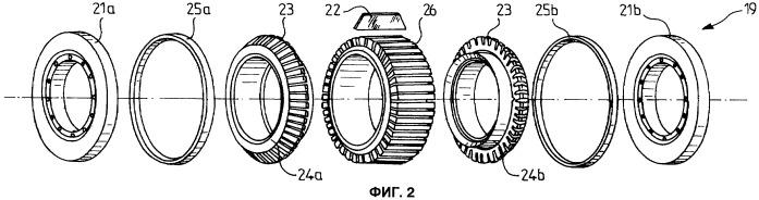 Режущий диск и содержащая его установка для изготовления резаных волокон