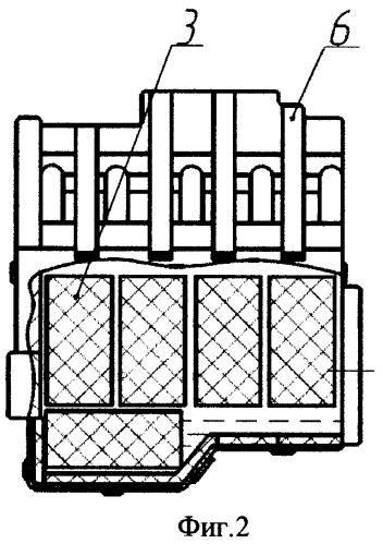 Тепловой аккумулятор для поддержания пусковой температуры двс в период межсменной стоянки строительной машины в зимний период