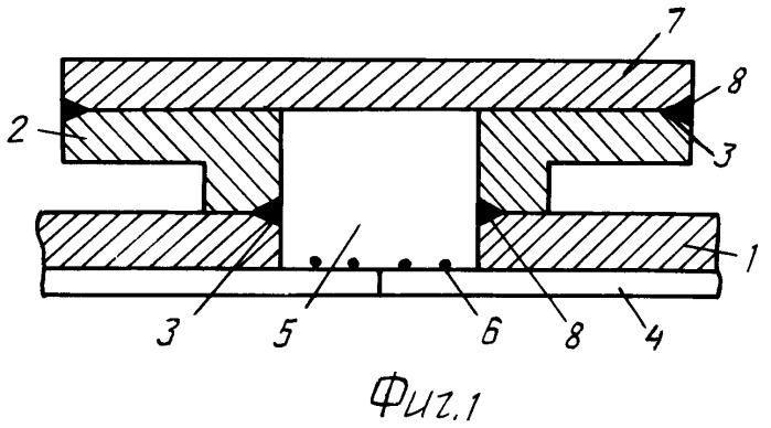 Способ строительства трубопровода