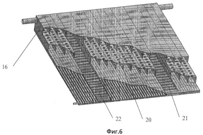 Способ формирования многофункциональной пластиковой панели с целью использования ее для обогрева и охлаждения помещений