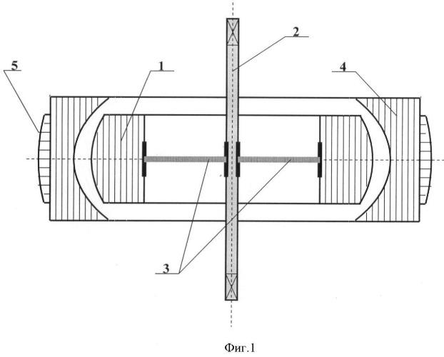 Колесо на магнитной подушке