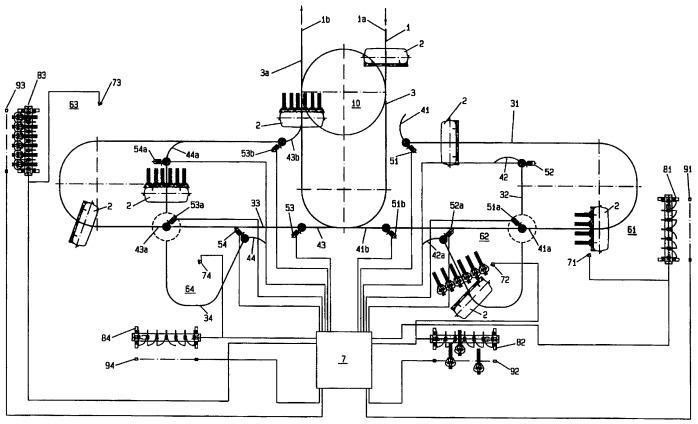 Способ эксплуатации установки подвесной канатной дороги с нижней станцией и, по меньшей мере, с одной верхней станцией и такая установка подвесной канатной дороги