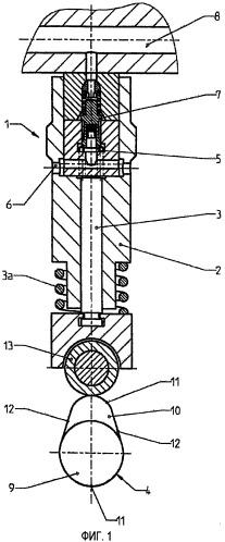Устройство для привода плунжерного насоса