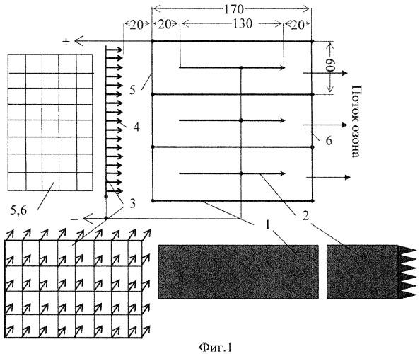 Ионный вентилятор-фильтр