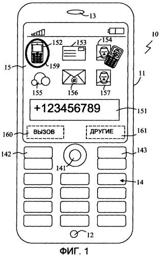 Способ и устройство для выбора канала связи