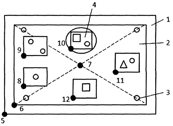 Способ фрезерования деталей на станках с чпу
