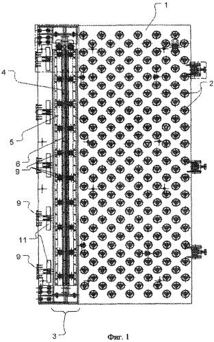 Способ и устройство для сварки встык тонких металлических листов без присадочных материалов для сварки с использованием зажимных прижимных устройств, по меньшей мере, одного прижимного элемента, пригодного для создания двух или более различных уровней давления