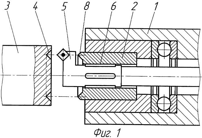 Способ уплотнения узла подвода смазочно-охлаждающей жидкости в зону резания при обработке глубоких отверстий