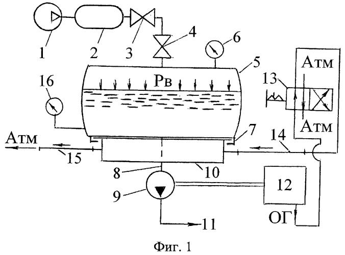 Устройство предпускового подогрева гидравлического привода машины и способ его очистки от твердых продуктов неполного сгорания топлива