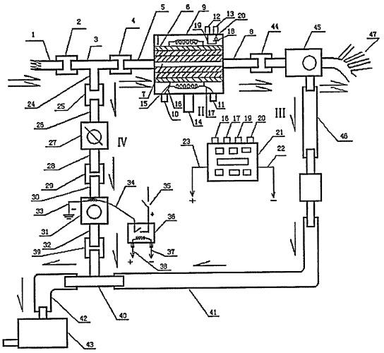 Каталитический подогреватель топлива для использования в топливной системе транспортного средства