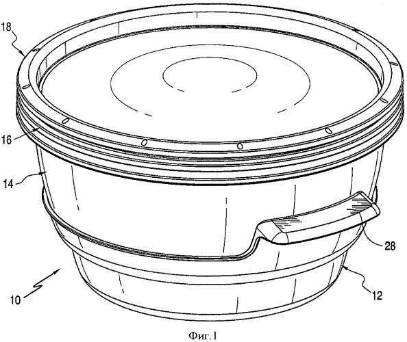 Комплект контейнеров для приготовления пищи на пару в микроволновой печи
