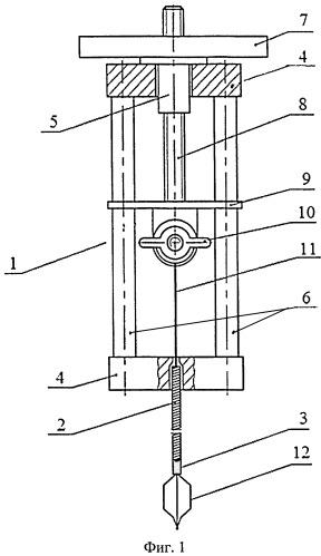 Универсальный способ внутрипротокового разрушения камней, разблокирования ущемленной в желчных протоках конкрементом корзины дормиа и корзины литотриптора и устройство для его осуществления