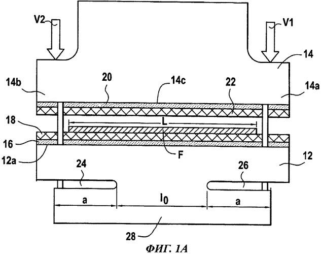 Гибочный пресс для гибки листового металла (варианты)