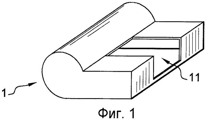 Способ изготовления конструкций сложной формы из композитных материалов