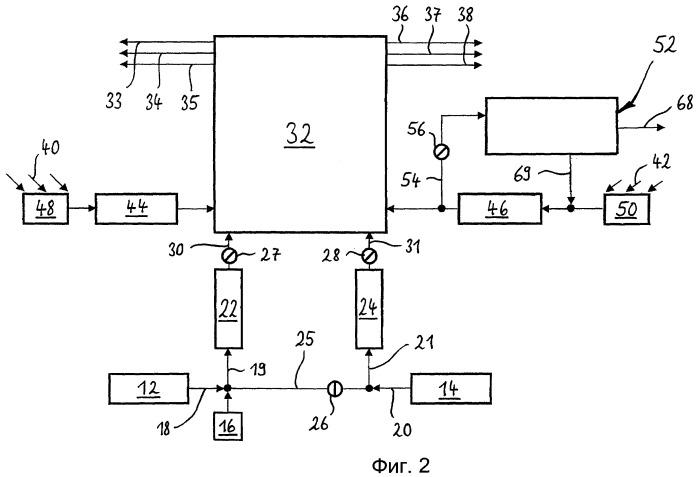 Система улучшения качества воздуха в герметической кабине воздушного судна
