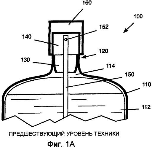 Приспособление и устройство для выдачи жидкости