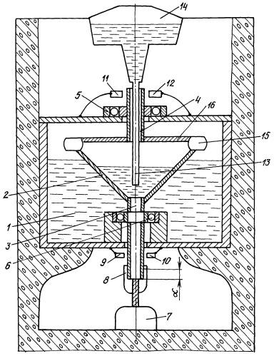 Способ увеличения массы вращающегося супермаховика в режиме ускорения вращения, уменьшения нагрузки на подшипник оси вращения супермахового колеса аккумулирующей гидроэлектростанции