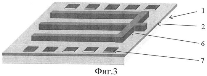 Способ обнаружения скрытых дефектов кремниевых моп мультиплексоров