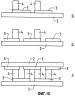 Способ изготовления модулей пельтье, а также модуль пельтье