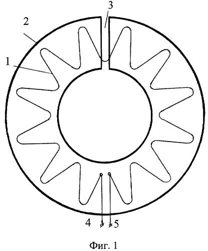 Экранированная магнитная рамочная антенна