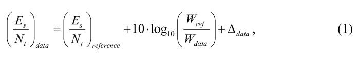 Мультиплексирование управляющей информации и данных с переменными смещениями по мощности в системе множественного доступа с частотным разделением каналов с одной несущей (sc-fdma)